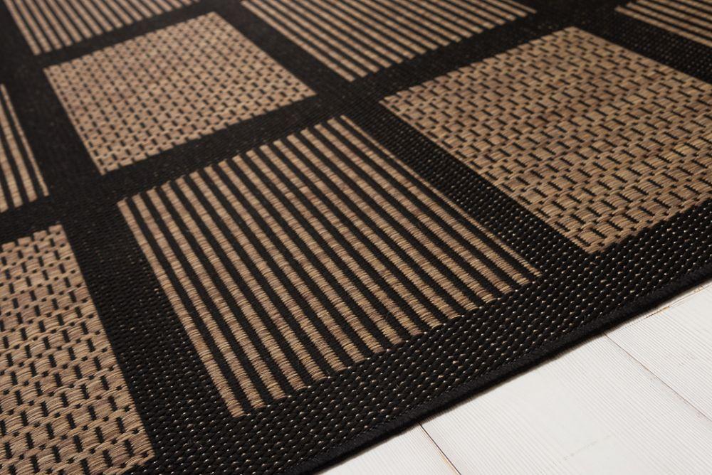Brick Line Coffee/Black 200x290