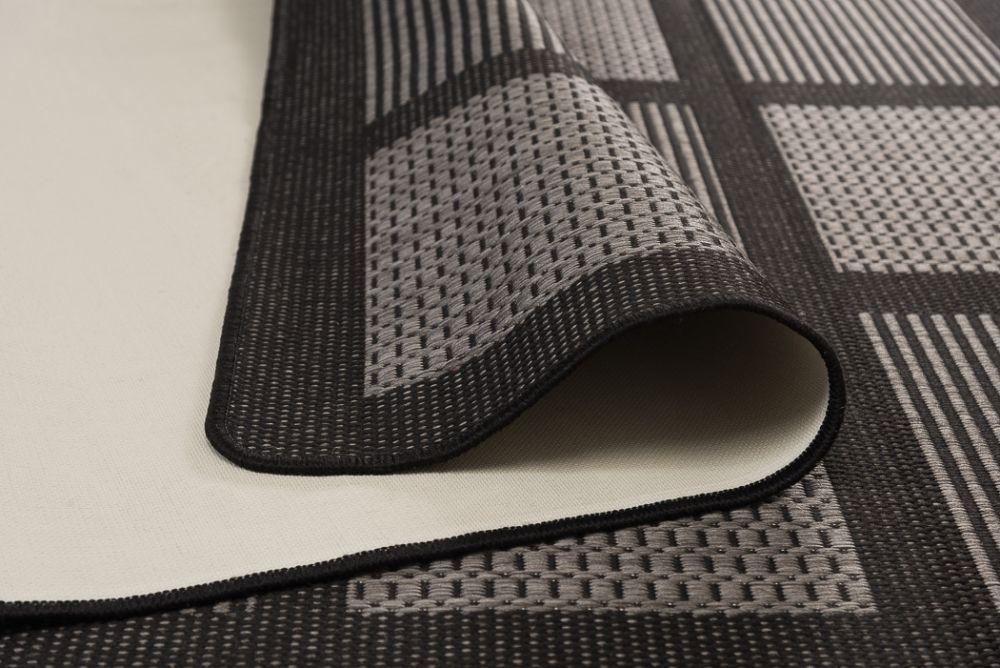 Brick Line Grey/Black 200x290