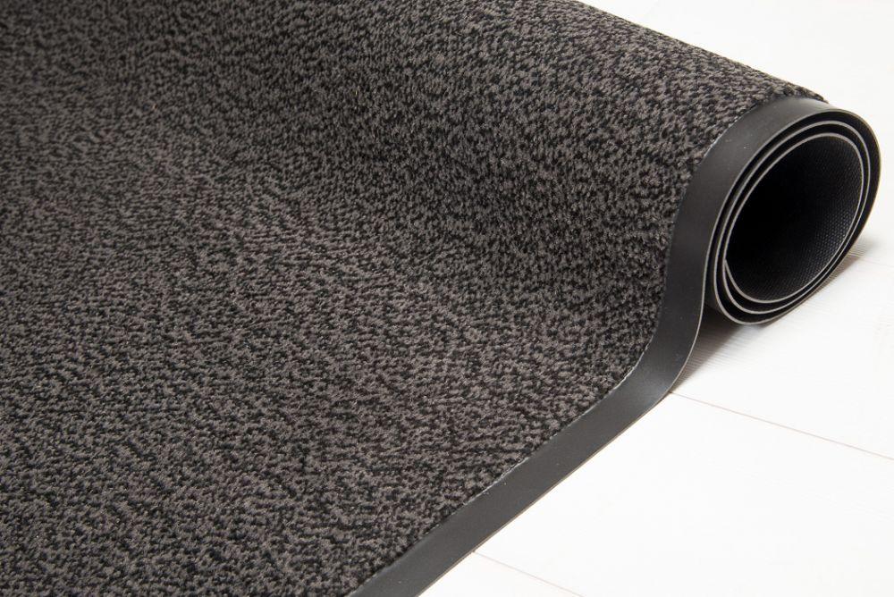 Clean antracit 60x90