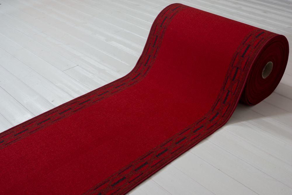 Chaine rød