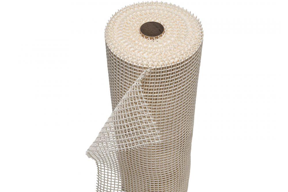 Skridsikkert underlag til tæppe