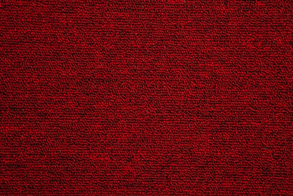 Clipper rød