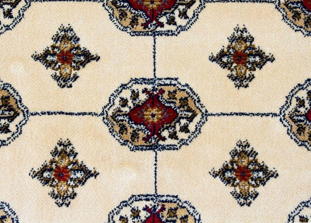 Boukhara Old Ivory 160x230