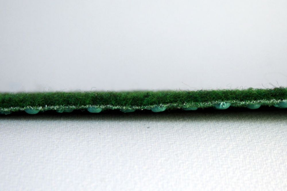 Balcony grøn