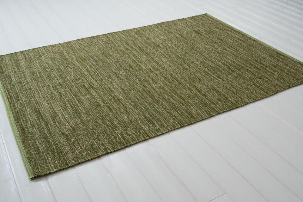 Sindra grön 140x200