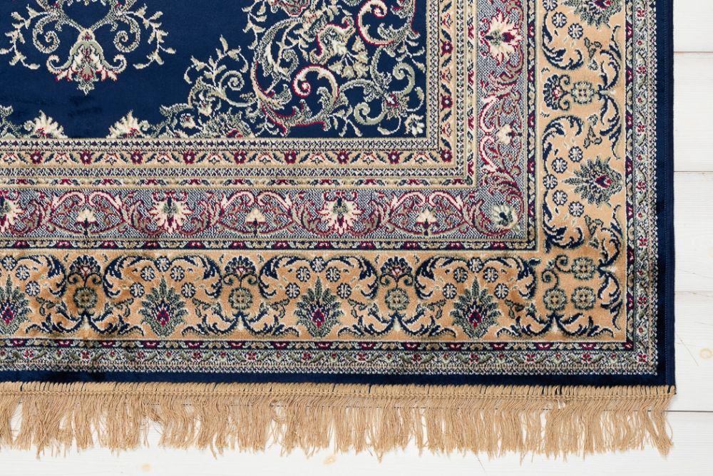 Taebriz Silk Navy 160x230