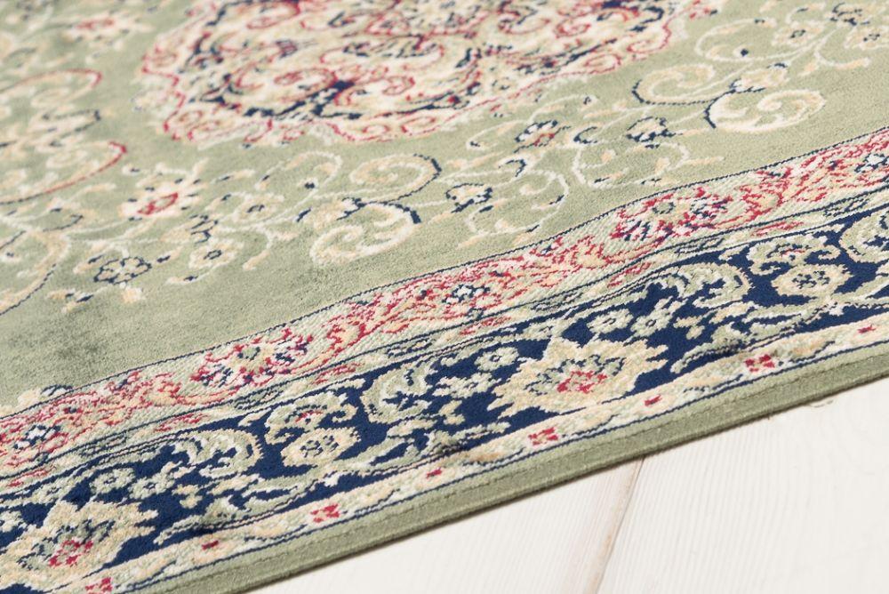 Taebriz Silk Green 80x350