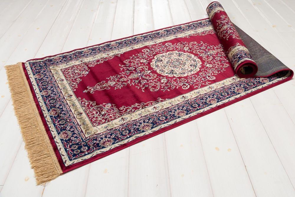 Taebriz Silk Red 80x250