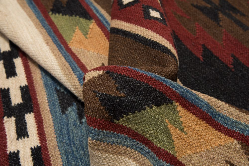 Maya svart 80x200