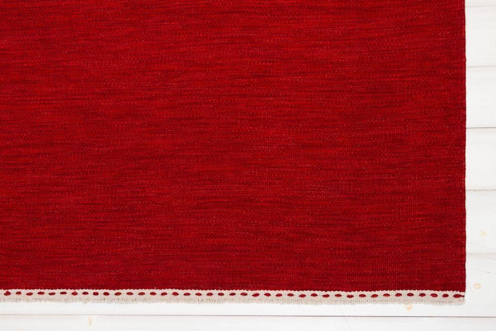 Olivia Red 140x200