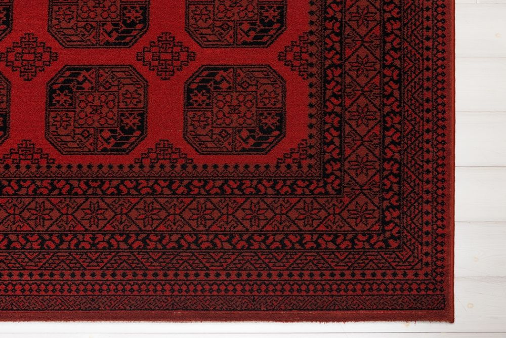 Royal Afghan 160x230