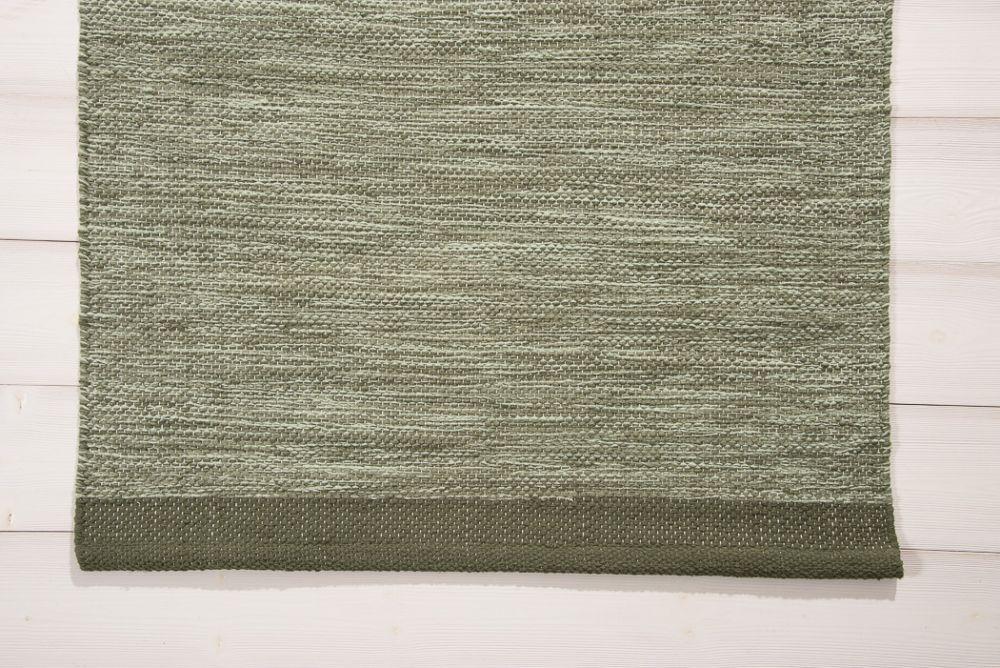 Heby grøn 60x110