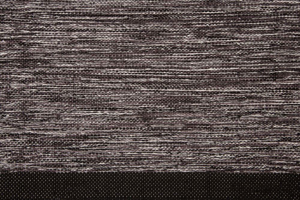 Heby sort-hvid 135x190