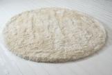 Runde tæpper