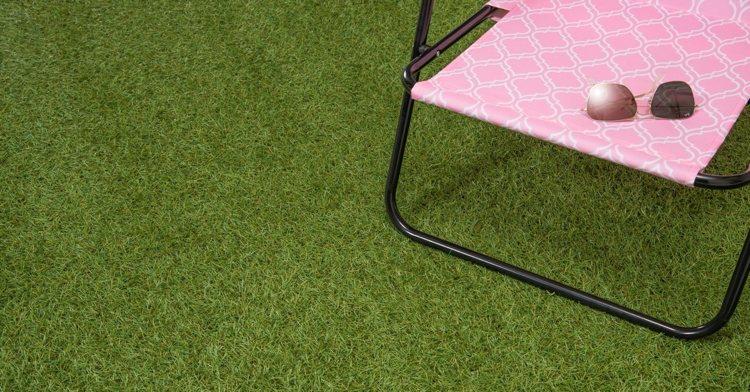 Udendørs tæpper & kunstgræs