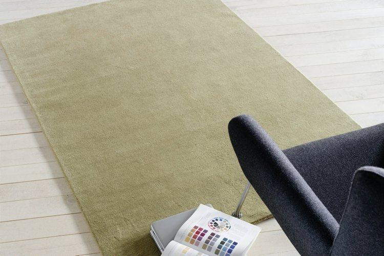 Moderne tæpper