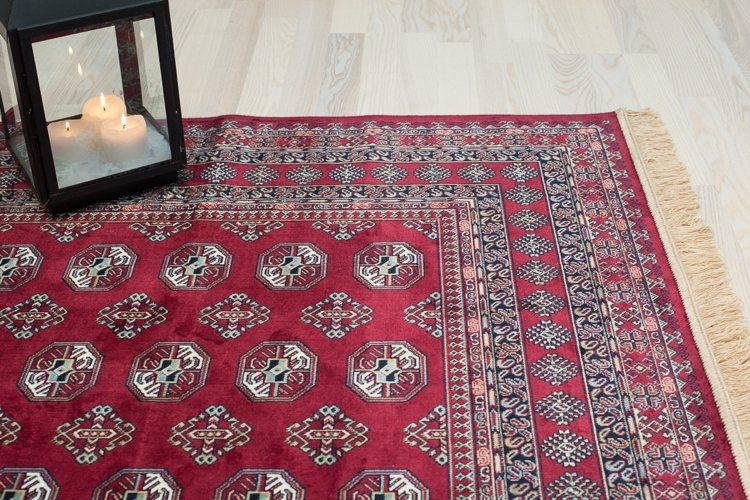 Orientalske tæpper